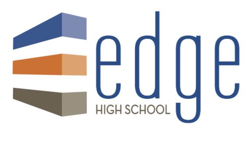 Edge High School: Home