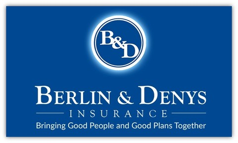 Berlin & Denys Insurance: Home