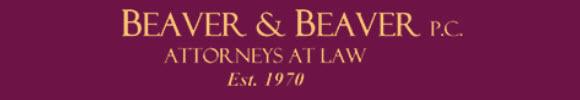Beaver & Beaver, P.C.: Home