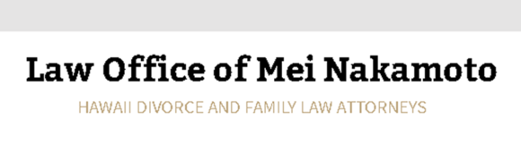 Law Office of Mei Nakamoto: Home