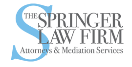 The Springer Law Firm: Home