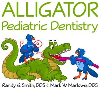 Alligator Pediatric Dentistry: Home
