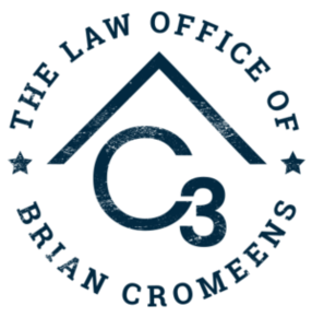 The Law Office of Brian Michael Cromeens: Home