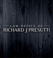 Law Office of Richard J. Presutti P.C.: Home