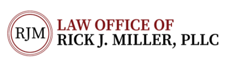 Law Office of Rick J. Miller, PLLC: Home