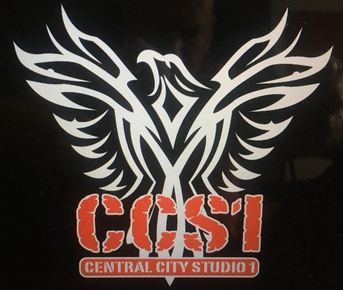 Central City Studio 1: Home