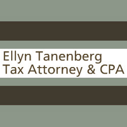 Ellyn B. Tanenberg, Attorney & CPA: Home