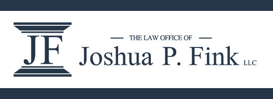 Law Office of Joshua P. Fink, LLC: Home