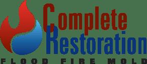 Complete Restoration: Home