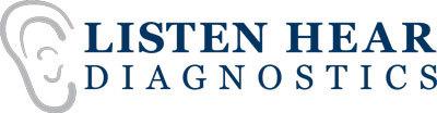 Listen Hear Diagnostics: Home