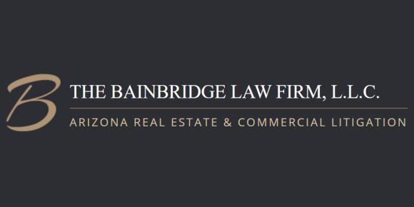 The Bainbridge Law Firm, L.L.C.: Home