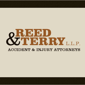 Reed & Terry, L.L.P.: Home