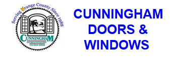 Cunningham Doors & Windows: Home