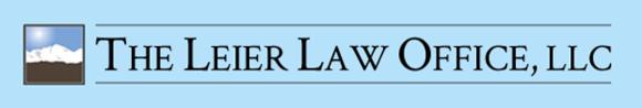 The Leier Law Office, LLC: Home