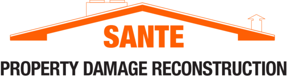 Sante Property Damage Reconstruction: Home