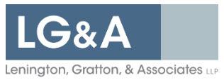 Lenington, Gratton, & Associates LLP: Home