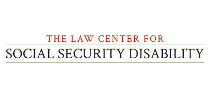 The Law Center for Social Security Disability: Home