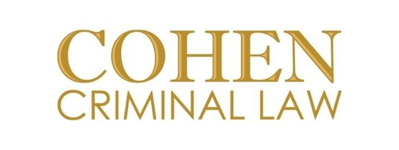 Cohen Criminal Law: Home