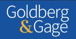 Goldberg & Gage: Home