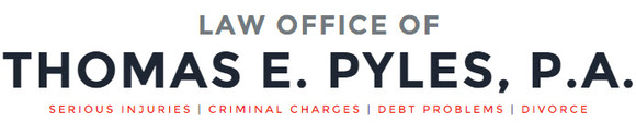 The Law Office of Thomas E. Pyles, P.A.: Home