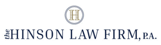 The Hinson Law Firm, P.A.: Home