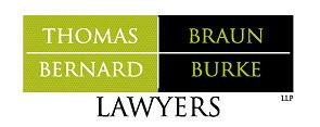 Thomas Braun Bernard & Burke, LLP: Home