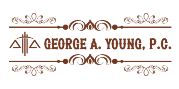 George A. Young, P.C.: Home