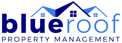 Blue Roof Property Management: Home