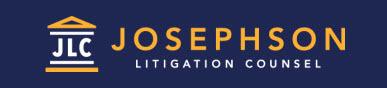 Josephson Litigation Counsel: Home