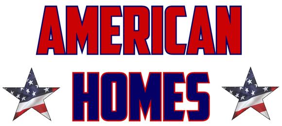 American Homes: Home
