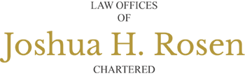 Law Office of Joshua H. Rosen: Home
