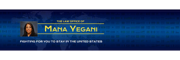 The Law Office of Mana Yegani: Home