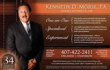 Ken Morse: Home