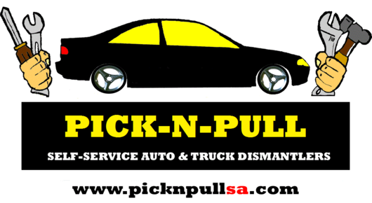 PICK-N-PULL San Antonio: Home