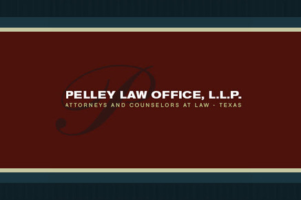 Pelley Law Office, L.L.P.: Home