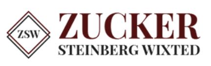 Zucker Steinberg & Wixted: Home