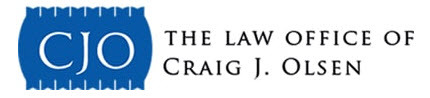 Craig J. Olsen, P.A., Attorney at Law: Home