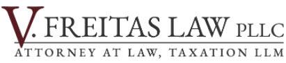V. Freitas Law, PLLC: Home