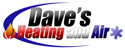 Dave's Heating and Air: Home