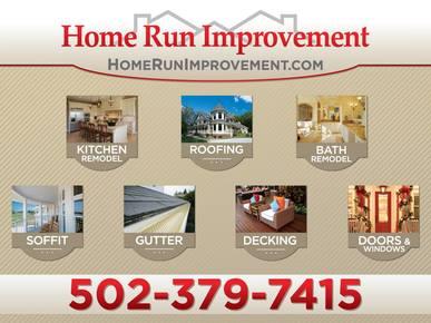 Home Run Improvement, LLC: Home