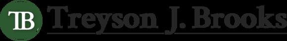 Treyson J. Brooks: Home