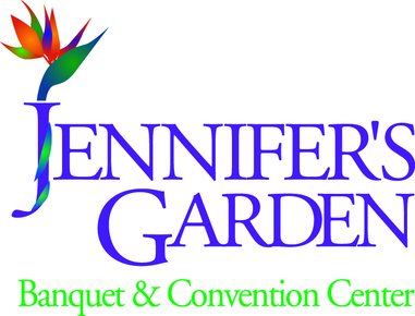 Jennifer's Garden Banquet and Convention Center: Home