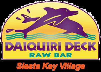 Daiquiri Deck Raw Bar Siesta Key: Home