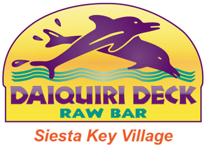 Daiquiri Deck Raw Bar Siesta Key: Home