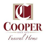 Cooper Funeral Home: Home