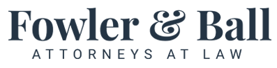Fowler & Ball Attorneys at Law: Home