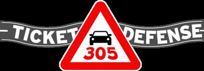 305 Ticket Defense: Home