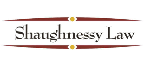Shaughnessy Law: Home