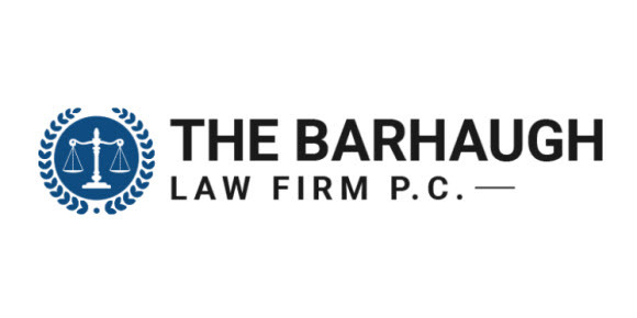 The Barhaugh Law Firm, P.C.: Home