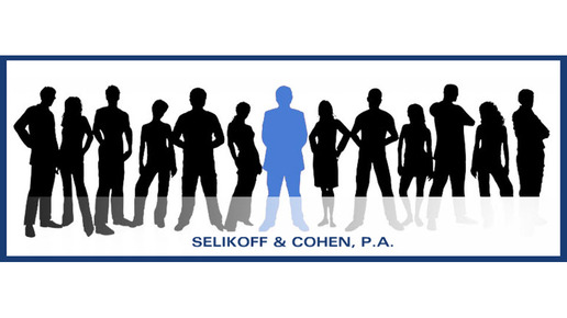 Selikoff & Cohen, P.A.: Home